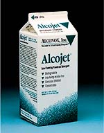 Alcojet - Low Foaming Powdered Detergent